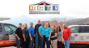 RC Home Improvements team