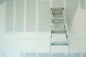 drywall installation and drywall repair
